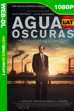 Aguas oscuras (2019) Latino HD WEB-DL 1080P ()