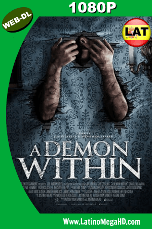 A Demon Within (2017) Latino HD WEB-DL 1080P ()