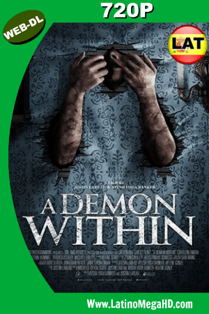 A Demon Within (2017) Latino HD WEB-DL 720P ()