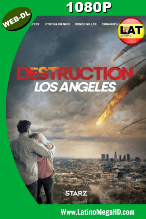 Destruction Los Angeles (2017) Latino HD WEB-DL 1080P ()