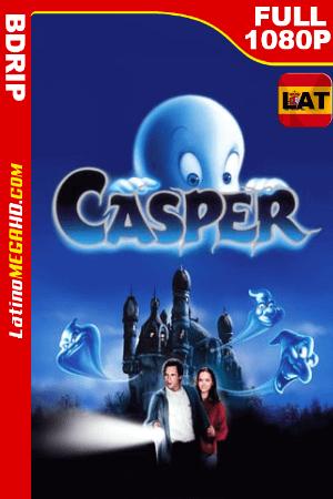 Casper (1995) Latino FULL HD BDRIP 1080P ()