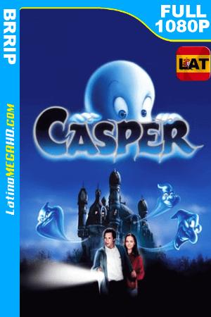 Casper (1995) Latino FULL HD 1080P ()