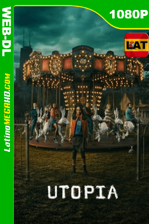 Utopia (Serie de TV) Temporada 1 (2020) Latino HD AMZN WEB-DL 1080P - 2020
