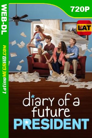 Diario de una Presidenta (Serie de TV) Temporada S01E05 (2020) Latino HD WEB-DL 720P - 2020