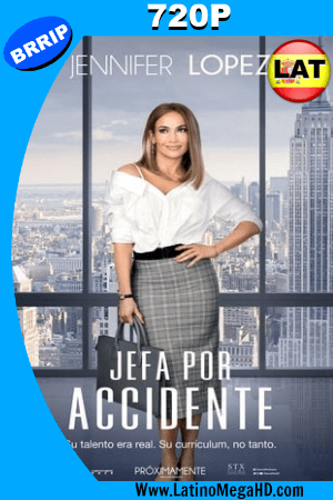 Jefa por Accidente (2018) Latino HD 720P ()