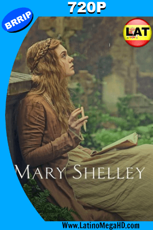 Mary Shelley (2017) Latino HD 720P ()