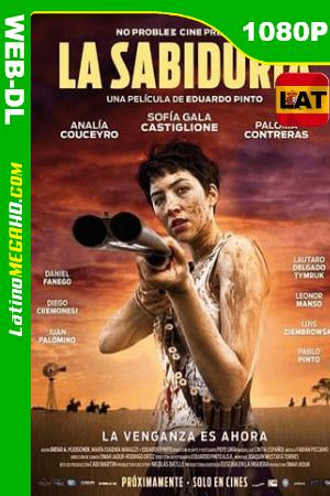 La sabiduría (2019) Latino HD WEB-DL 1080P ()