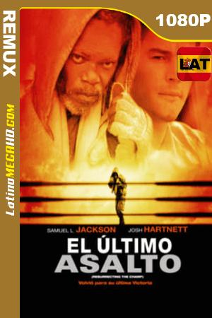 La resurrección del campeón (2007) Latino HD BDREMUX 1080p ()