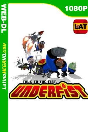Billy y Mandy: Underfist (2008) Latino HD HMAX WEB-DL 1080P ()