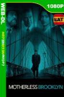 Huérfanos de Brooklyn (2019) Latino HD WEB-DL 1080P ()