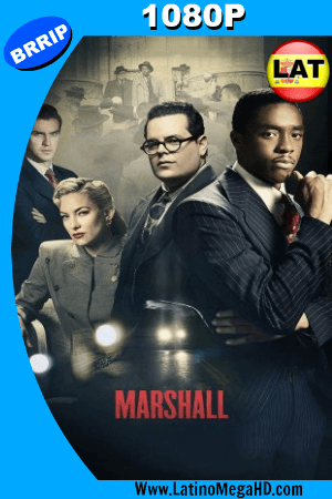 Marshall (2017) Latino HD 1080P ()