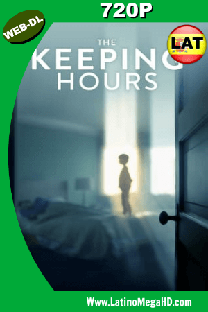 The Keeping Hours (2017) Latino HD WEB-DL 720P ()