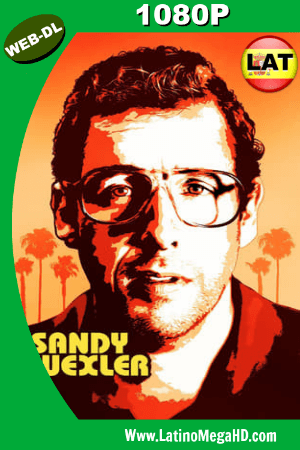 Sandy Wexler (2017) Latino HD WEB-DL 1080P ()