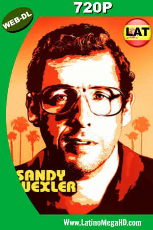 Sandy Wexler (2017) Latino HD WEB-DL 720P ()