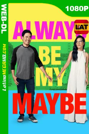 Quizás para siempre (2019) Latino HD WEB-DL 1080P ()