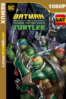 Batman Vs Las Tortugas Ninja (2019) Latino HD BDREMUX 1080p - 2019