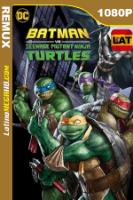 Batman Vs Las Tortugas Ninja (2019) Latino HD BDREMUX 1080p - 2019