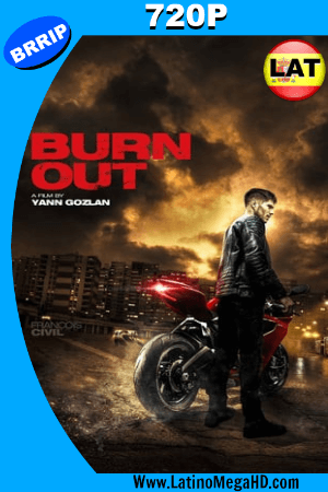 Burn Out (2017) Latino HD 720P ()