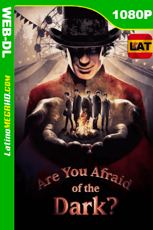 Are You Afraid of the Dark? (Miniserie de TV) (2019) Latino HD WEB-DL AMZN 1080P ()