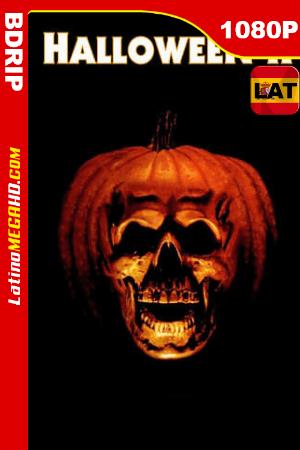 Halloween 2 (1981) Latino HD BDRip 1080p ()
