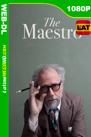 El Maestro (2018) Latino HD WEB-DL 1080P ()