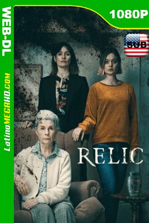 Relic (2020) Subtitulado HD WEB-DL AMZN 1080P ()