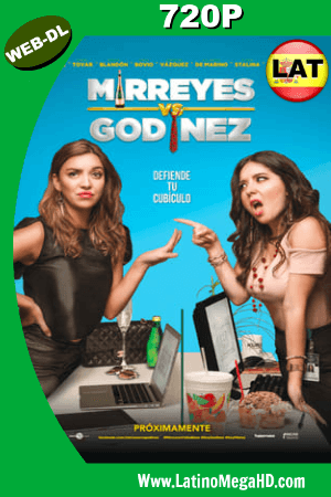 Mirreyes vs Godinez (2019) Latino HD WEB-DL 720P - 2019