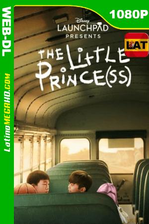 El princepito (2021) Latino HD WEB-DL 1080P ()