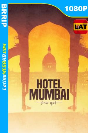 Hotel Mumbai: El Atentado (2018) Latino HD 1080P ()