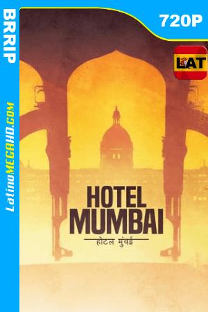 Hotel Mumbai: El Atentado (2018) Latino HD 720P ()