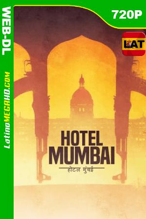 Hotel Mumbai: El Atentado (2018) Latino HD WEB-DL 720P ()