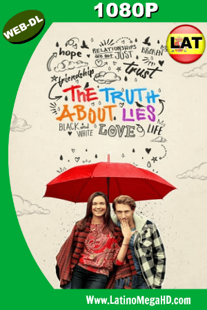 The Truth About Lies (2017) Latino HD WEB-DL 1080P ()