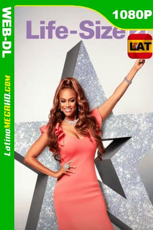 Life-Size 2 (2018) Latino HD WEB-DL 1080P ()