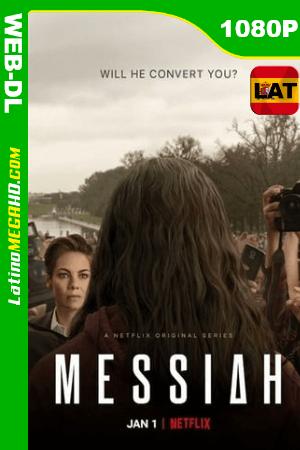 Mesías (Serie de TV) Temporada 1 (2020) Latino HD WEB-DL 1080P ()
