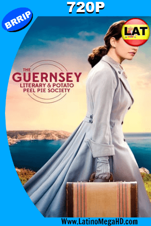 La Sociedad Literaria y del Pastel de Cáscara de Papa de Guernsey (2018) Latino HD 720P ()
