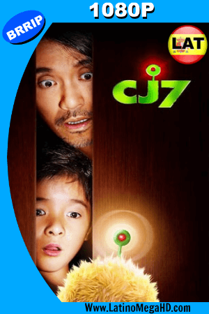 CJ7: Cheung Gong 7 Hou (2008) Latino HD 1080P ()