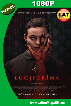 Luciferina (2018) Latino HD WEB-DL 1080P ()
