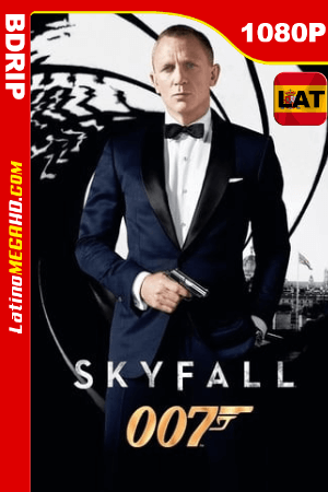Skyfall (2012) Remaster Latino HD BDRIP 1080P ()