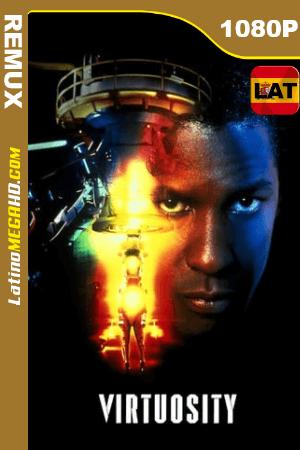 Asesino virtual (1995) Latino HD BDREMUX 1080p ()