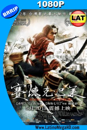 Warriors Of The Rainbow Seediq Bale (2011) Latino HD 1080P ()