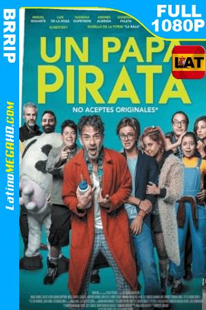 Un Papá Pirata (2019) Latino FULL HD 1080P ()