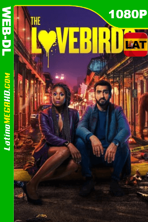 Dos tórtolos (2020) Latino HD WEB-DL 1080P ()