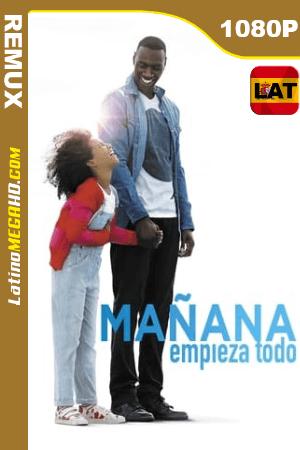 Dos son familia (2016) Latino HD BDREMUX 1080p ()