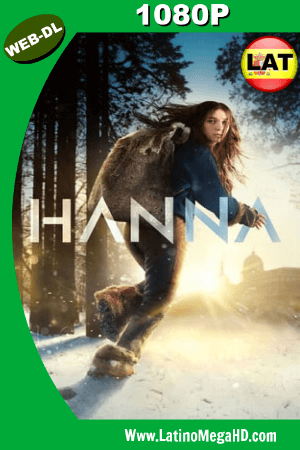 Hanna (Serie de TV) (2019) Temporada S01E01 Latino WEB-DL 1080P ()