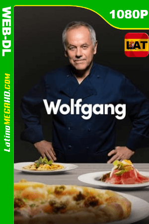 Wolfgang, un chef legendario (2021) Latino HD WEB-DL 1080P ()