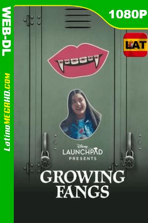 Cuando crecen los colmillos (2021) Latino HD WEB-DL 1080P ()