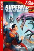 Superman: Hombre del mañana (2020) Latino BDRIP 1080P - 2020