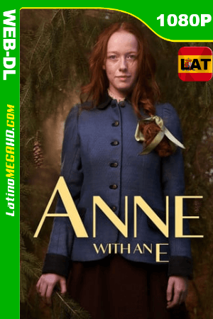 Anne with an E (Serie de TV) Temporada 3 (2019) Latino HD WEB-DL 1080P ()