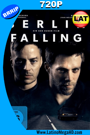 Berlin Falling (2018) Latino HD 720P ()
