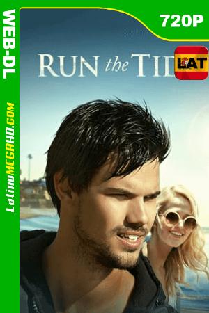 Run the Tide (2016) Latino HD WEB-DL 720P ()